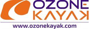 logo Ozone Kayak con sito
